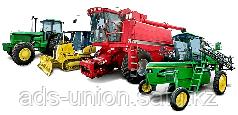 Ремонт и изготовление запасных частей для сельхозтехники