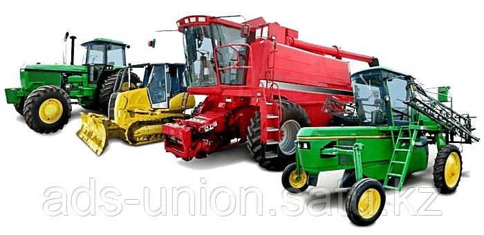 Ремонт и изготовление запасных частей для сельхозтехники, фото 2