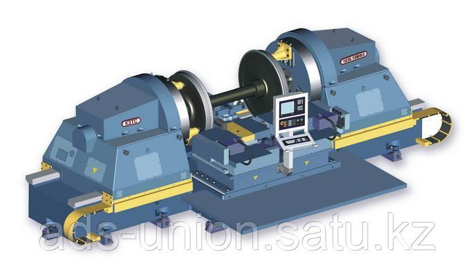 Ремонт и модернизация металлорежущего оборудования с применением элементов электронной техники