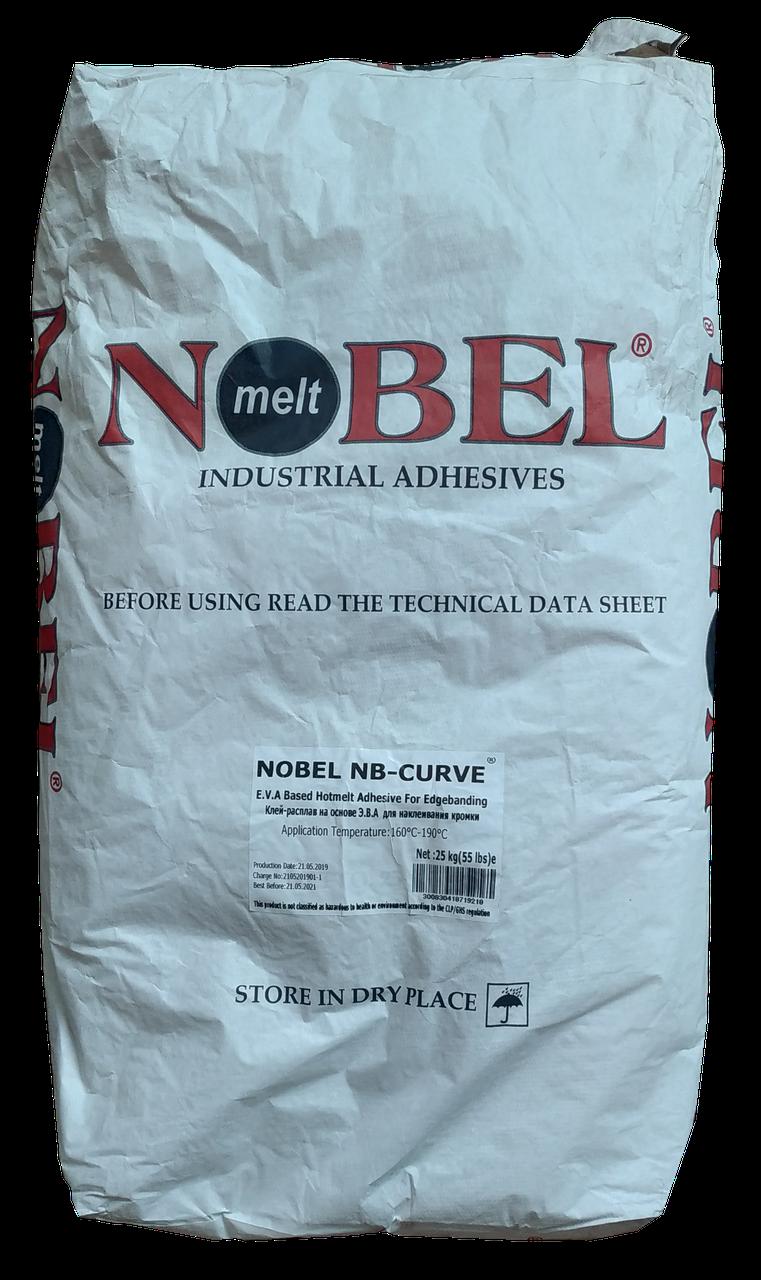 Клей-расплав Nobel NB-CURVE