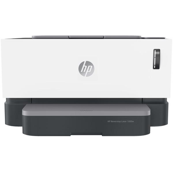 HP 4RY23A Принтер лазерный черно-белый Neverstop Laser 1000w Printer (A4)