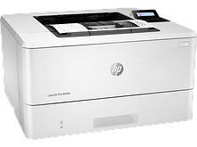 HP W1A52A Принтер лазерный черно-белый LaserJet Pro M404n Printer (A4)