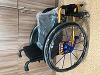 Активные кресло-коляски JBH