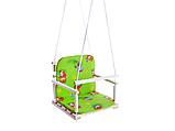 Качели детские подвесные УСТЬ-ЛЮГА Классик С, фото 2
