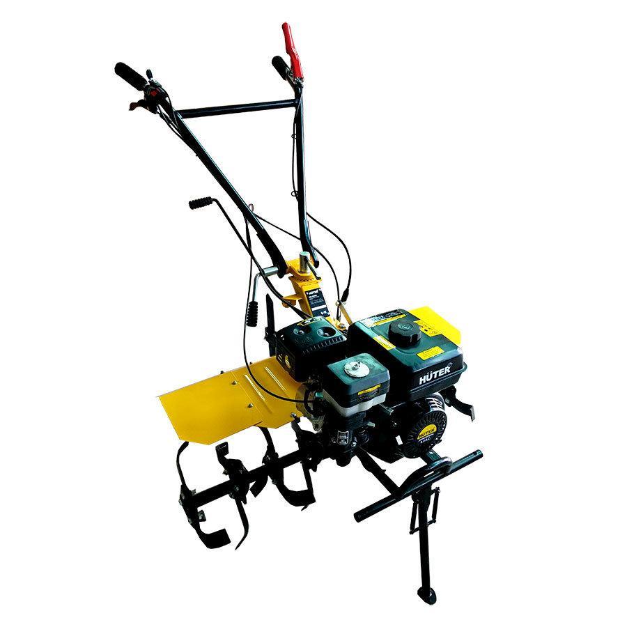 Сельскохозяйственная машина HUTER МК-8000