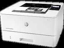 HP W1A56A Принтер лазерный черно-белый LaserJet Pro M404dw (A4)