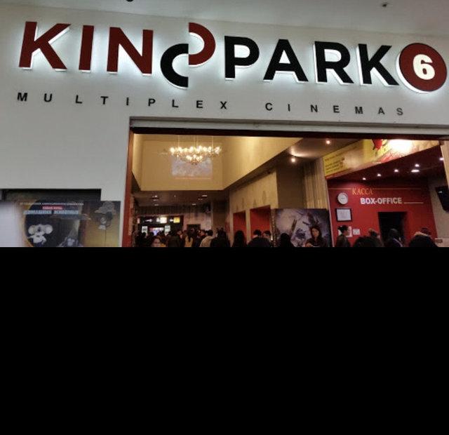 Kinopark 6 Sputnik г. Алматы  -1