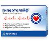 Препарат от гипертонии Гипертолайф
