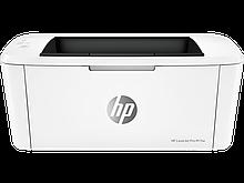 HP W2G51A Принтер лазерный черно-белый LaserJet Pro M15w (A4)