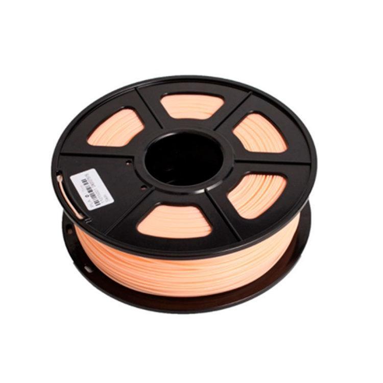 Пластик для 3D принтеров ABS, SUNLU, бежевый