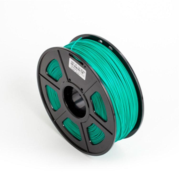 Пластик для 3D принтеров ABS, SUNLU, цвет травы