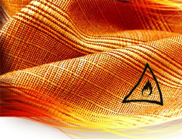 Огнезащита для ткани и ковров