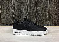 Кроссовки Nike Air Force NBA (Black)