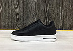 Кроссовки Nike Air Force NBA (Black), фото 3
