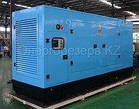 Дизельный генератор Grand Power GST-330