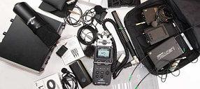 Микрофоны и петлички