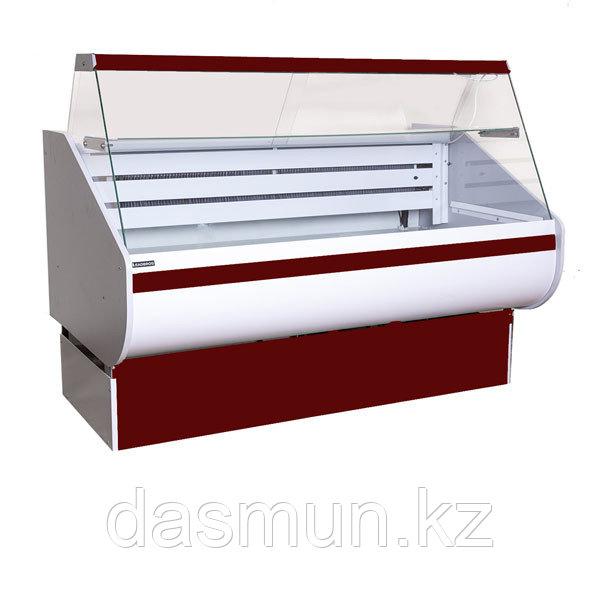 Холодильная витрина Leadbros Econom 1,5 (...0   +5)