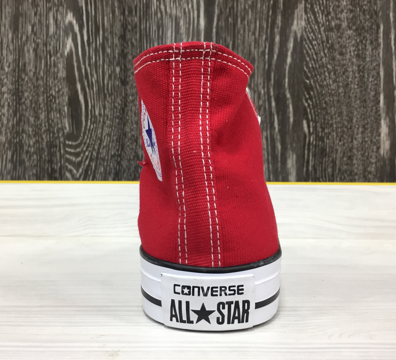 Кеды Converse All Star - фото 3