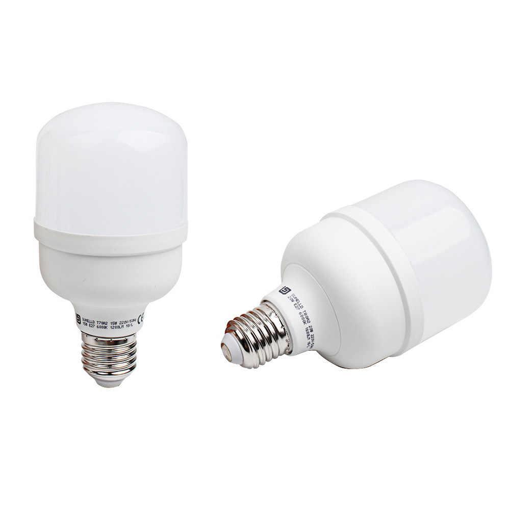 Светодиодная лампа LED 30W цоколь Е27