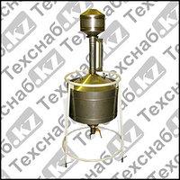 Мерник М2Р-100-01П, пеногаситель