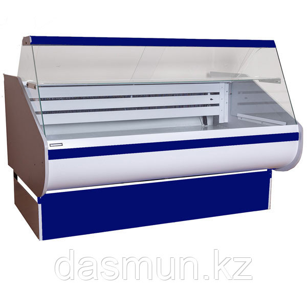 Econom - 2.0х  (...0...+5) холодильная витрина
