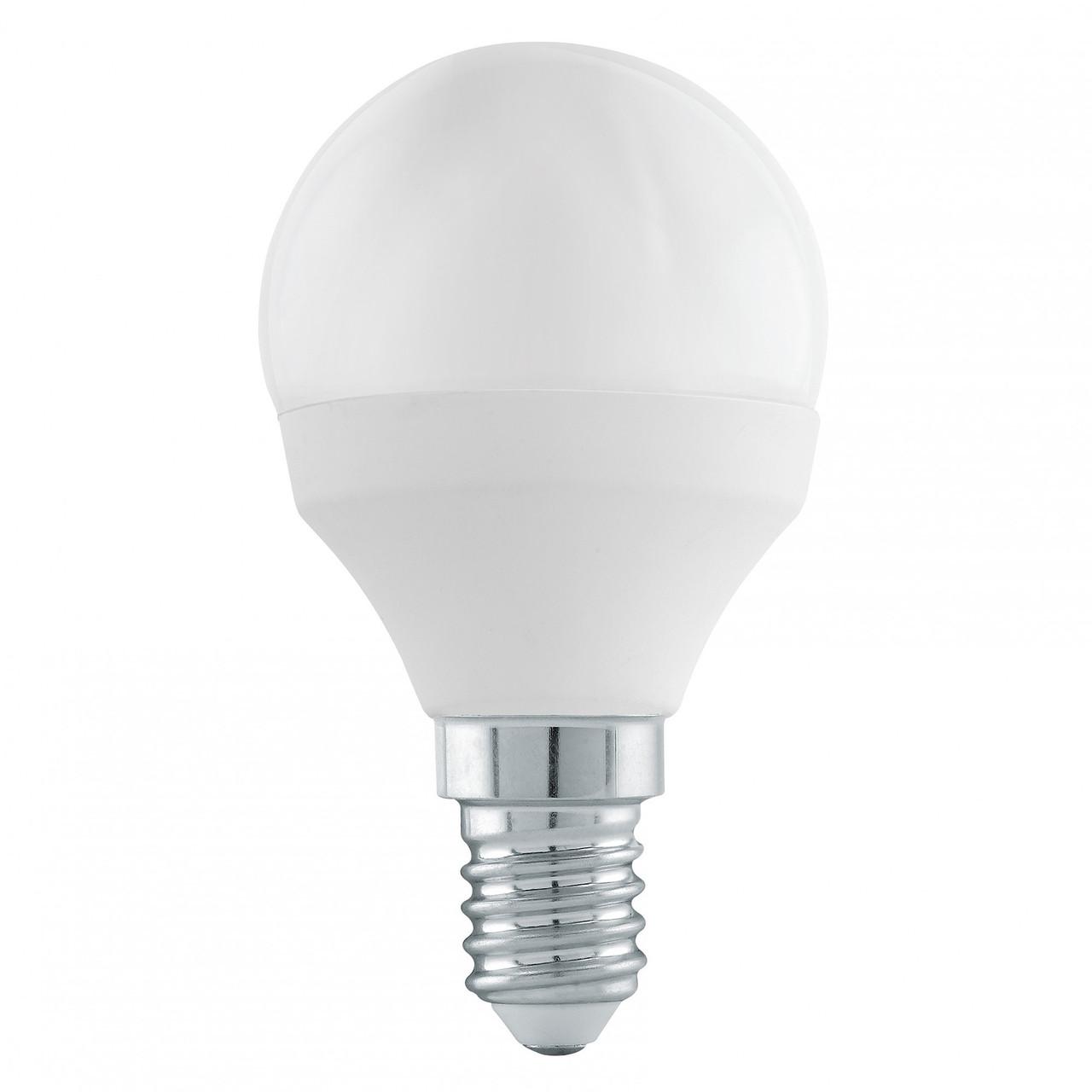 Лампочка аварийного освещения (умная лампа)