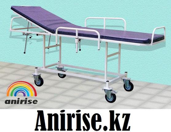 Каталка больничная, фото 2