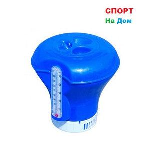Поплавок-дозатор с термометром Bestway 58209, фото 2