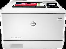 HP W1Y44A Принтер цветной лазерный Color LaserJet Pro M454dn (A4)