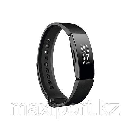 Fitbit Inspire HR Силикон, фото 2
