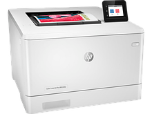 HP W1Y45A Принтер цветной лазерный Color LaserJet Pro M454dw (А4)