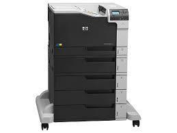 HP D3L10A Принтер цветной лазерный Color LaserJet Enterprise M750xh (А3)