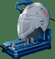 Отрезная пила по металлу, Bosch GCO 14-24 J, Professional