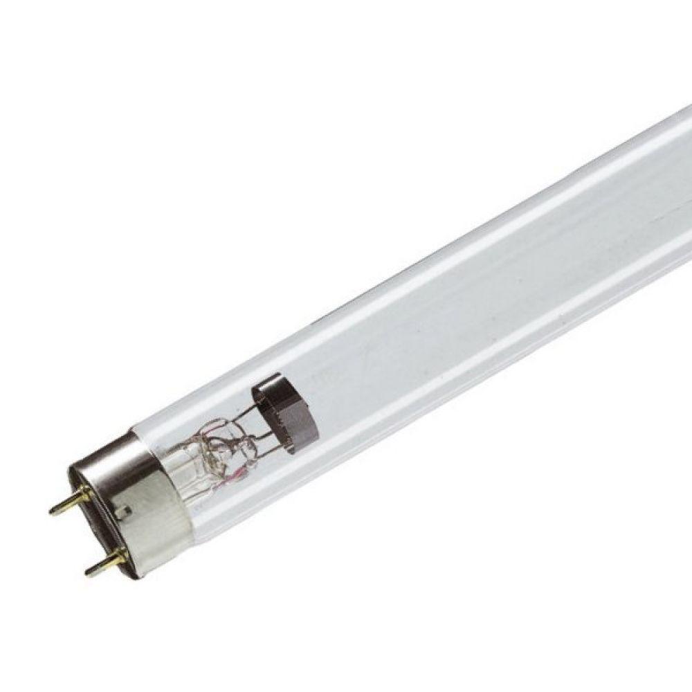 Лампа газоразрядная ультрафиолетового излучения aervita T8 UVC 30W