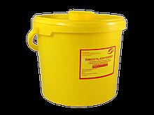 Ведро для утилизации острого инструментария 6 л