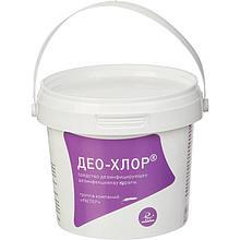 Део-хлор №90 дезинфицирующее средство