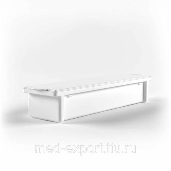Емкость-контейнер ЕДПО-10Д-01 (для эндоскопов)
