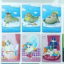 Развивающие карточки - Последовательность, фото 2