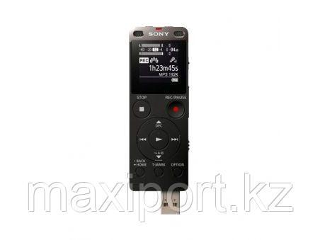 Sony ICD-UX560 Black, фото 2