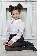 """Блуза для девочки в школу """"БЬЯНКА"""""""