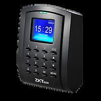 Терминал для считывания RFID карт и контроллер доступа ZKTeco SC105, фото 1