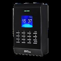 Терминал для считывания RFID карт и контроллер доступа ZKTeco SC405, фото 1