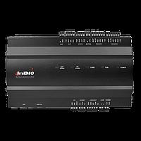 IP контроллер управления доступом к дверям ZKTeco inBio460, фото 1