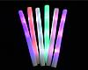 Светодиодные светящиеся палочки поролоновые (48 х 4 см)
