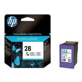 Картридж HP №28 color original