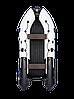 Лодка надувная моторно-гребная килевая Ривьера  4000 НДНД, Грузоподъемность: 900кг, Вместимость: 6 чел., Кол-в, фото 4
