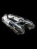 Лодка надувная моторно-гребная килевая Ривьера  4000 НДНД, Грузоподъемность: 900кг, Вместимость: 6 чел., Кол-в, фото 2