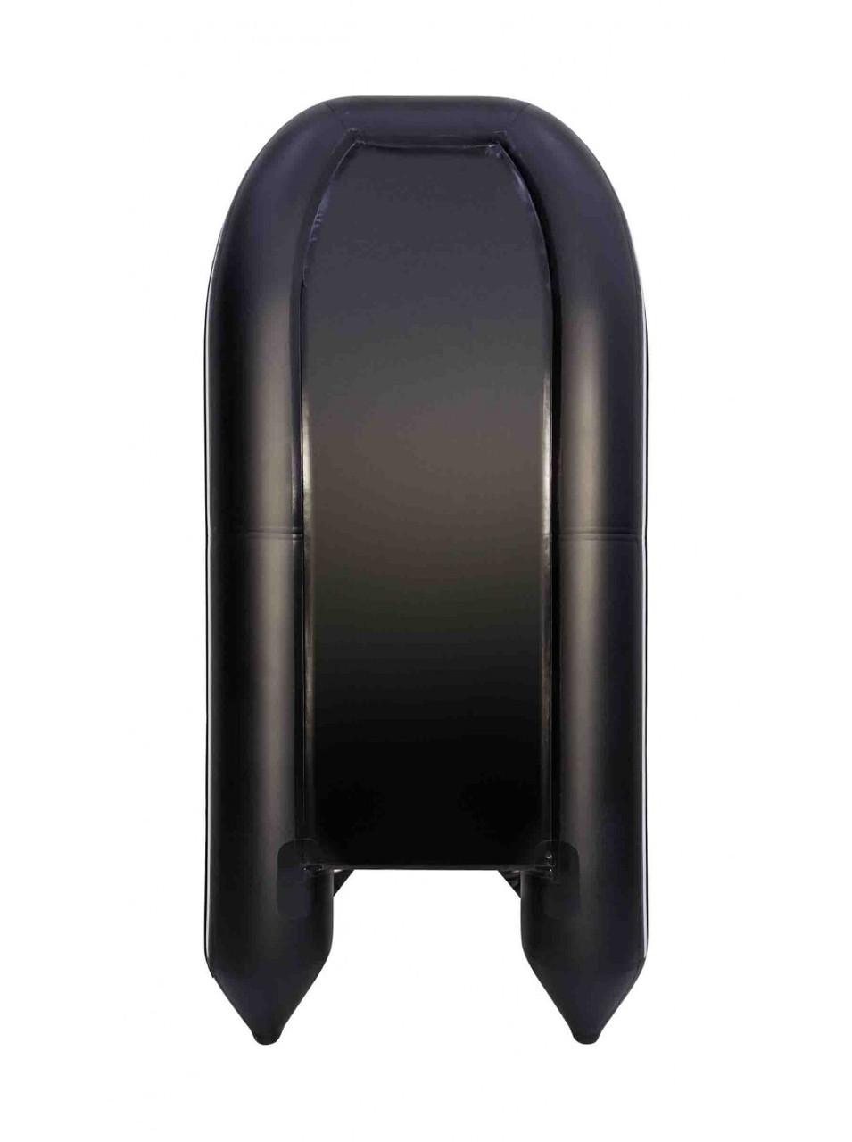 Лодка надувная моторно-гребная плоскодонная Ривьера Компакт 3200 С, Грузоподъемность: 500кг, Вместимость: 3 че