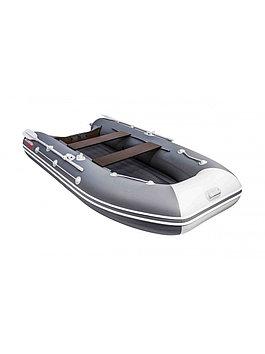 Лодка надувная моторно-гребная килевая Таймень 3600 НДНД, Грузоподъемность: 750кг, Вместимость: 5 чел., Кол-во