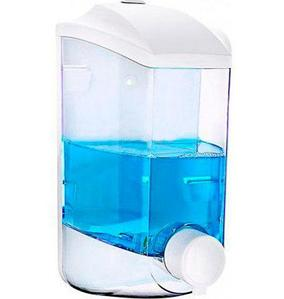 Диспенсер для жидкого мыла Titiz TableStar [400, 1000 мл.] (Белый / 1000 мл)